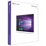 ос windows MS Windows 10 Pro (только для России, Retail), FQC-09118