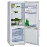 холодильник Бирюса 134KLEA белый