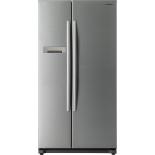 холодильник Daewoo Electronics FRN-X22B5CSI