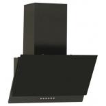 Вытяжка Elikor Рубин S4 60П-700-Э4Г антрацит/стекло черное