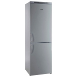 холодильник Nord DRF 119 ISP, серебристый