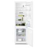 холодильник Electrolux ENN 92801 BW, белый