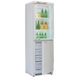 холодильник Саратов 173 Белый