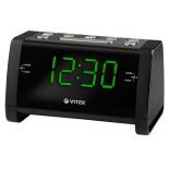Радиоприемник Vitek VT-6608 чёрный