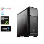 CompYou Game PC G777 (CY.602921.G777), купить за 91 899 руб.