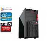 CompYou Home PC H575 (CY.602493.H575), купить за 35 580 руб.