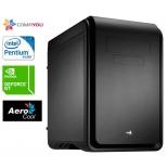 CompYou Office PC W177 (CY.592590.W177), купить за 28 860 руб.