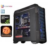 CompYou Game PC G777 (CY.591826.G777), купить за 99 840 руб.