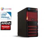 системный блок CompYou Home PC H575 (CY.591450.H575)