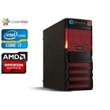 CompYou Home PC H575 (CY.587879.H575), купить за 41 149 руб.