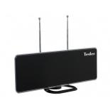 антенна телевизионная Tesler IDA-310, черная