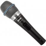 микрофон мультимедийный BBK CM132, темно-серый