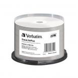 Оптический диск Verbatim DVD-R 43755 (50 шт), купить за 1 650руб.
