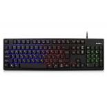 клавиатура Sven KB-C7100EL черная