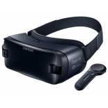 VR-очки Samsung Galaxy Gear VR SM-R325 черные