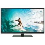 телевизор Fusion FLTV-24H100, черный