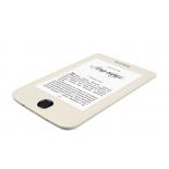 электронная книга PocketBook 615 Plus 8Gb, бежевая