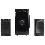 компьютерная акустика Nakatomi GS-31, черная