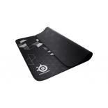 коврик для мышки Steelseries Limited QcK (рисунок) черный