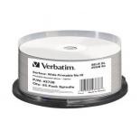 Оптический диск Verbatim BD-R 43738 (25 шт)