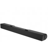 компьютерная акустика DELL AC511 Stereo Soundbar, Чёрные