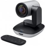 web-камера Logitech ConferenceCam PTZ Pro 2, для конференций (960-001186)