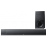 саундбар Sony HT-CT390/M, черный