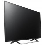 телевизор Sony KDL49WE755BR, черный-серебристый