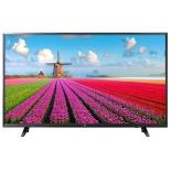 телевизор LG 55LJ540V, черный