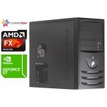 CompYou Home PC H557 (CY.586197.H557), купить за 25 920 руб.