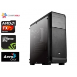 системный блок CompYou Game PC G757 (CY.585990.G757)