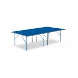 стол теннисный Start Line Hobby - 2 синий