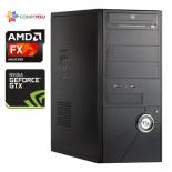 CompYou Home PC H557 (CY.585182.H557), купить за 21 760 руб.