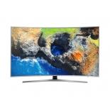 телевизор Samsung UE49MU6500U, Серебристый