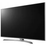 Телевизор LG 55UJ670V, титан, купить за 53 770руб.