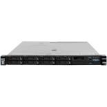 Сервер IBM x3550 M5, Xeon 6C E5-2620v3 85W 2.4GHz/1866MHz/15MB, 1x16GB (5463C2G)