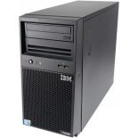 Сервер IBM ExpSell x3100 M5,Xeon 4C E3-1220v3 80W 3.1GHz/8GB/OB HS3.5inSAS/SATA/Multi/430W (5457EEG)