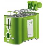 тостер Ariete 124/22 Зелёный