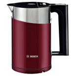 чайник электрический Bosch TWK 861P4RU красный