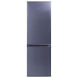 холодильник Nord NRB 139 332 серебристый
