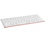 клавиатура Rapoo E6350, красная