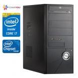 системный блок CompYou Office PC W170 (CY.576103.W170)