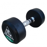 гантель DFC Powergym DB002-9 (пара)