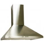 Вытяжка кухонная Elikor Вента 60Н-650-К3Д, нержавеющая сталь, купить за 4 741руб.