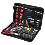 набор инструментов Buro TC-1122 (37 предметов)