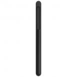 стилус для графического планшета Apple Pencil Case (MQ0X2ZM/A) чехол для стилуса, черный