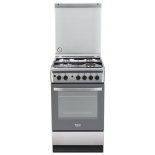 плита Hotpoint-Ariston H5GG1F (X) RU