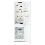 холодильник Electrolux ENN 92803 CW, белый