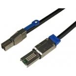 кабель (шнур) Lenovo 00MJ166 (mSAS HD to mSAS) 3m