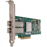 контроллер Lenovo QLogic 8Gb FC Dual-port HBA for IBM System x (42D0510)